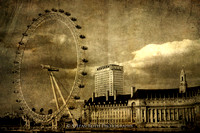 London Eye - Stefan Roth