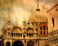 St. Mark's Square - Stefan Roth